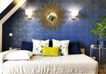 Hôtel Coulommiers - Hotel Les Suites - Domaine de Crécy-3