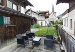 Location vacances Lauenen - Apartment Studio Oehrli-3