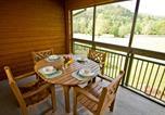Villages vacances Waynesville - Bent Creek Golf Village By Diamond Resorts-4