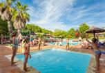 Camping Villegly - Le Moulin de Sainte Anne - Camping Sites et Paysages-1