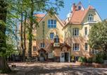 Hôtel Ueckermünde - Hotel Cis-1