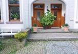 Location vacances Höxter - One-Bedroom Apartment in Schieder-Schwalenberg-4