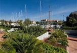 Location vacances Caorle - Residence Maestrale-4