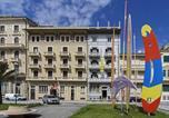 Hôtel Massarosa - Hotel Lukas