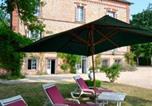 Location vacances Beaumont-le-Roger - Le Bois de Rome-1