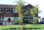 Hôtel Bussum - De Drie Dorpen-2