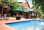 Hôtel Port-au-Prince - Elite Hotel Haiti-3