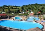 Camping avec Piscine Saint-Martin-en-Campagne - Camping Le Marqueval-1
