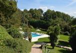 Location vacances Valmontone - Villaoriental Valmontone-2