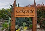 Location vacances Hampden - Accommodation at Lakeside-2