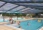 Camping Vaux-sur-Mer - Camping Le Nauzan Plage-1