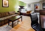 Hôtel Canton - Best Western La Hacienda Inn-3