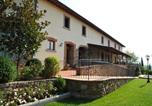 Hôtel Province d'Arezzo - La Torricella-1