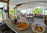 Hôtel Thaïlande - Neptune Hostel-4