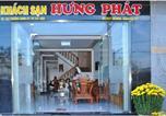 Hôtel Tuy Hòa - Hung Phat Hotel-4