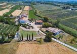 Location vacances Bibbona - Agriturismo Ferri-1