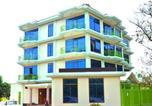 Hôtel Arusha - Africana Grand Hotel-3