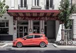 Hôtel Grenoble - Brit Hotel Suisse et Bordeaux - Centre Gare-3