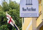 Hôtel Palau - New Petit Hotel-3