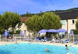Location vacances Thonac - Résidence Le Hameau du Moulin-4