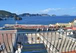 Location vacances  Province de Latina - Maridea - Camere con vista al Porto-2