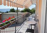 Location vacances Senj - Apartments and rooms with parking space Senj - 5569-1