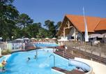 Camping avec Piscine couverte / chauffée Soulac-sur-Mer - Camping Domaine De Soulac-2
