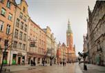 Hôtel Gdańsk - Hampton By Hilton Gdansk Old Town-4