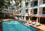Villages vacances Panaji - Magnum Resort-2