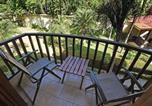 Hôtel Jacó - Aparthotel Girasol Beachfront-4