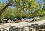 Camping avec Piscine Orpierre - Campings Les Noyers-4