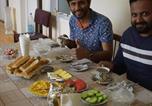 Hôtel Azerbaïdjan - Shaki Host House-4
