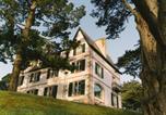 Hôtel 4 étoiles Douarnenez - Villa Tri Men-2