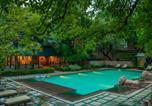 Hôtel Gwâlior - Taj Usha Kiran Palace-1