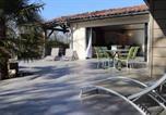 Location vacances Balazuc - Les Oliviers gîte grand confort au calme-3