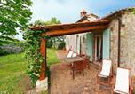 Location vacances Castelnuovo Berardenga - Holiday home Podere a Sesta Castelnuovo Berardenga-1