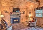 Location vacances Whittier - Natures Retreat with Hot Tub - 7 Mi to Bryson City-3