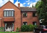 Location vacances Stratford-Upon-Avon - Bancroft Place-4