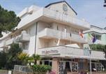 Hôtel Lignano Sabbiadoro - Hotel Nuova Graziosa-1