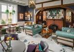 Hôtel Ambleside - Lindeth Howe-3