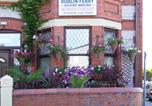 Hôtel Holyhead - Dublin Ferry Guest House-4