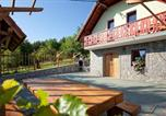 Location vacances Novo Mesto - Vineyard Cottage Lustek-1
