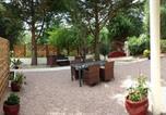 Location vacances Cargèse - Villa Sagone Centre-2