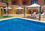 Hôtel Province de Cagliari - Hotel Grillo