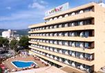 Hôtel Portals Nous - Lively Magaluf - Adults Only-1