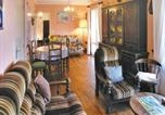 Location vacances Douarnenez - Holiday home Plonevez-porzay 65 with Game Room-2