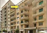 Hôtel Siracusa - Quadrifoglio Verde-3