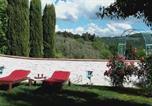 Location vacances  Ville métropolitaine de Florence - La Luna-1