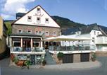Hôtel Alf - Hotel & Café Moselterrasse-1