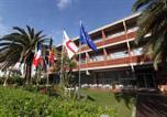 Hôtel Ameglia - Hotel Marina